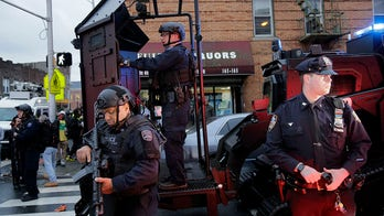 Jersey City mayor says kosher market shooting was 'targeted,' some frustrated with few details