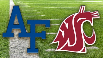 Cheez-It Bowl 2019: Air Force vs. Washington State preview, how to watch & more