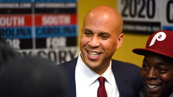 Booker, Castro say DNC debate rules excluding minorities after Harris exit