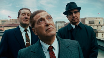 Netflix says more than 26 million watched 'The Irishman' in 7 days