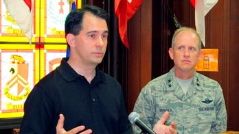 Wisconsin governor to release findings of sexual-assault probe of state National Guard