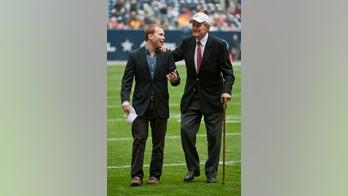 Pierce Bush, grandson of George H.W. Bush, launches congressional bid in Texas