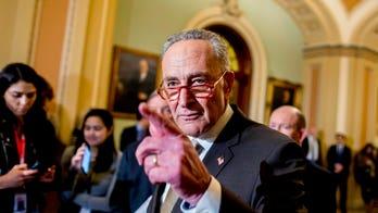 John Bolton, Mick Mulvaney included in Senate Dems' wish list for impeachment trial
