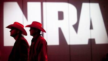 NRA files lawsuit against California over 'targeting' of gun stores amid coronavirus lockdown