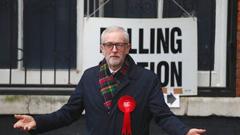 Corbyn's bloodbath defeat in UK election sends 'catastrophic warning' to 2020 Dems