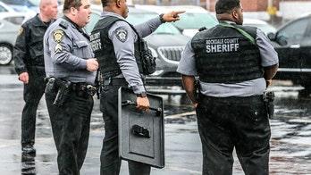 Plant, schools on lockdown after gunman shoots employee