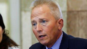 5 aides to Democrat Jeff Van Drew resign as he mulls switching to GOP