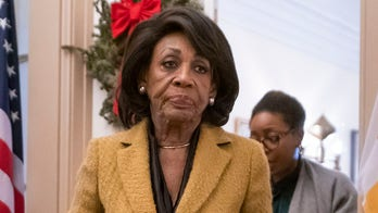 Some House Democrats have problem with Waters after judge calls her out