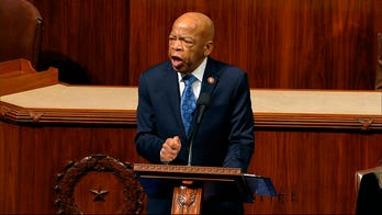 Rep. John Lewis diagnosed with stage 4 pancreatic cancer