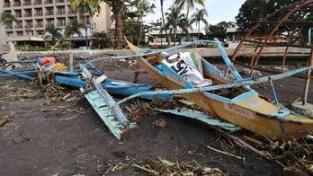 Philippines typhoon kills 28 on Christmas; at least 12 missing