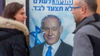 Israel's Netanyahu wins Likud party primary challenge in landslide