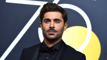 Zac Efron speaks out after reportedly contracting serious illness while filming series 'Killing Zac Efron'
