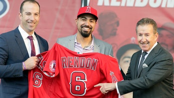 Angels fire GM Billy Eppler after 5 straight losing seasons