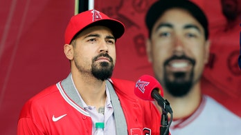 Anthony Rendon cites indifference to 'Hollywood lifestyle' in choosing Angels over Dodgers