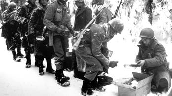 Walter Borneman: Battle of the Bulge -- waged on victory's doorstep -- proved WWII wasn't over yet