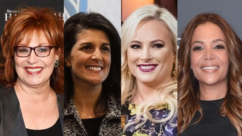 'The View' attacks Nikki Haley over Confederate flag comments: 'Disqualifies her' for national office