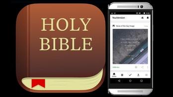 Bible App announces 'most popular Bible verse' of 2019