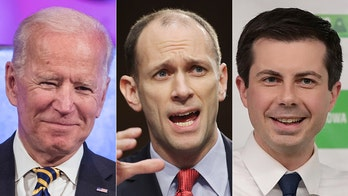 Ex-Obama adviser explains why he's supporting Pete Buttigieg instead of Joe Biden