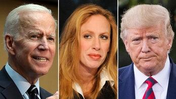 Kimberley Strassel: Democrats drop 'quid pro quo' from impeachment case to protect Joe Biden