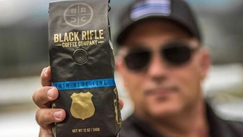 Veteran-owned coffee company donates to Oklahoma police bashed by Starbucks barista