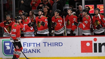 Chicago Blackhawks to keep name, vow change through dialogue: 'There is a fine line between respect and disrespect'