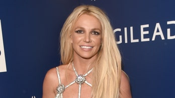 Britney Spears spoofs 'Baby One More Time' lyric for social distancing