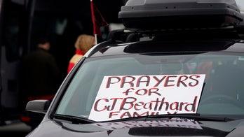NFL QB C.J. Beathard posts emotional tribute to slain brother Clayton Beathard
