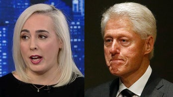 Investigative journalist: Why is Bill Clinton escaping scrutiny in Jeffrey Epstein case?