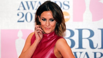 'Love Island' host Caroline Flack dead at 40: reports