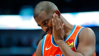 Chris Paul says he was 'shocked' over blockbuster trade to Thunder, told he was safe