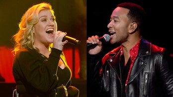 John Legend, Kelly Clarkson slammed for performance of new 'Baby It's Cold Outside' version