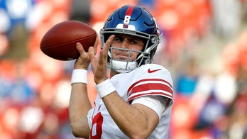 Daniel Jones is 'everything we want,' Giants general manager says