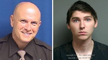 Michigan man who ran over, killed deputy sentenced to life without parole