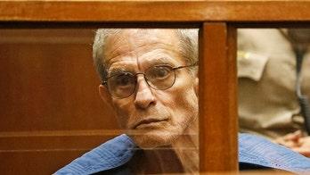 Ed Buck hires former OJ Simpson prosecutor Christopher Darden for defense