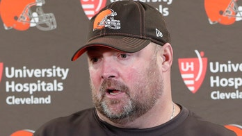 Steelers players slam Browns coach Freddie Kitchens over T-shirt: 'Why throw gas?'