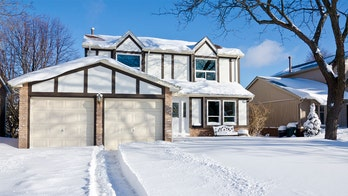 8 things to keep out of your garage during winter