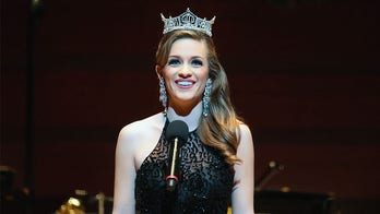 Miss America 2016 Betty Maxwell says she met her husband on Tinder: 'God has a plan'
