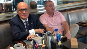 Giuliani associate Lev Parnas tried hiding $1M Russia payment, prosecutors allege
