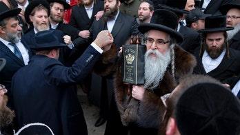 Elizabeth Pipko: American Jews are under attack – How much worse will anti-Semitism get?