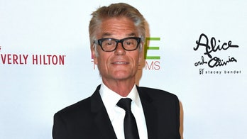 Harry Hamlin says he had to make a cake for his 'Indiana Jones' audition