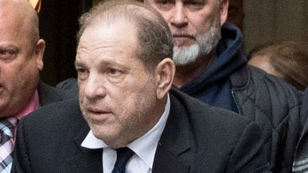Harvey Weinstein indicted on new sex crimes in Los Angeles