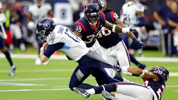 Texans vs. Bills: AFC Wild Card playoff preview, times & more