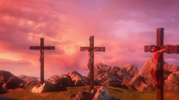'I am Jesus Christ' video game causes stir