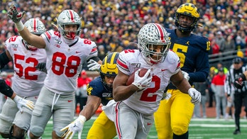 J.K. Dobbins: 5 things to know about the 2020 NFL Draft prospect