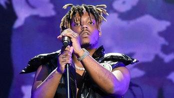Juice WRLD fans faked seizures in #LucidDreamsChallenge on TikTok prior to rapper's death