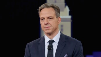 CNN's Jake Tapper blasted for suggesting NY Post to delete its Hunter Biden tweet to restore Twitter account