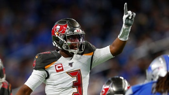 Tampa Bay Buccaneers' Jameis Winston makes history with dominating performance over Detroit Lions
