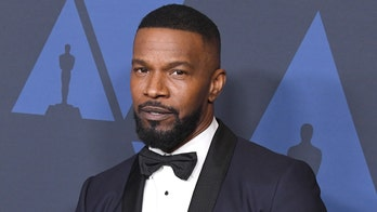 Jamie Foxx says director once called him 'horrible,' kicked him 'the f--k' out