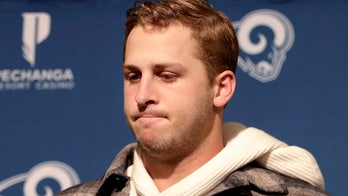 Rams' Jared Goff on missing the playoffs after loss to 49ers: 'It's sickening'