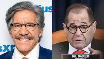 Geraldo Rivera blasts Dems' divisive impeachment push: Red vs. blue is 'awful' for the country